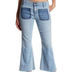 Rag & Bone Santa Cruz Jeans